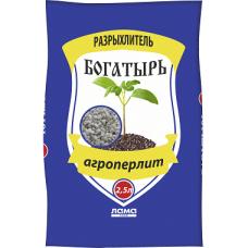 Агроперлит Богатырь 2,5л