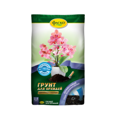 Грунт Фаско для орхидей 2,5л