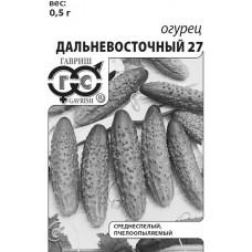 Огурец Дальневосточный 0,5г б/п (гврш)