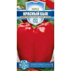 Перец Красный Бык 15шт (гврш)