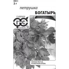 Петрушка Богатырь 2г б/п (гврш)