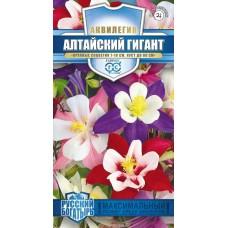 Аквилегия Алтайский Гигант 0,1г (гврш)